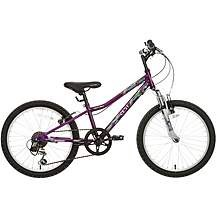 Save £15 at Halfords on Apollo Zest Kids Mountain Bike - 20