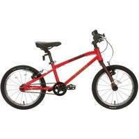 Save £35 at Halfords on Wiggins Chartres Kids Bike - 16 inch Wheel - Red