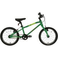 Save £35 at Halfords on Wiggins Chartres Kids Bike - 16 inch Wheel - Green