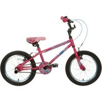 Save £11 at Halfords on Apollo Roxie Kids Bike - 16 inch Wheel