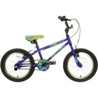 Save £11 at Halfords on Apollo Ace Kids Bike - 16 inch Wheel