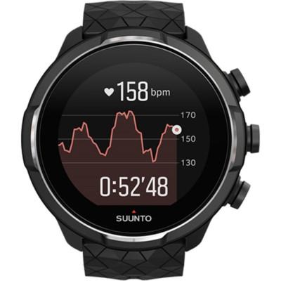 Save £104 at Wiggle on Suunto 9 Baro Titanium GPS Multisport Watch Watches