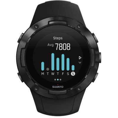 Save £77 at Wiggle on Suunto 5 GPS Watch Watches