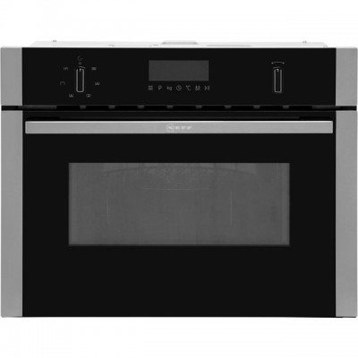Save £91 at AO on NEFF N50 C1AMG83N0B Built In Combination Microwave Oven - Stainless Steel