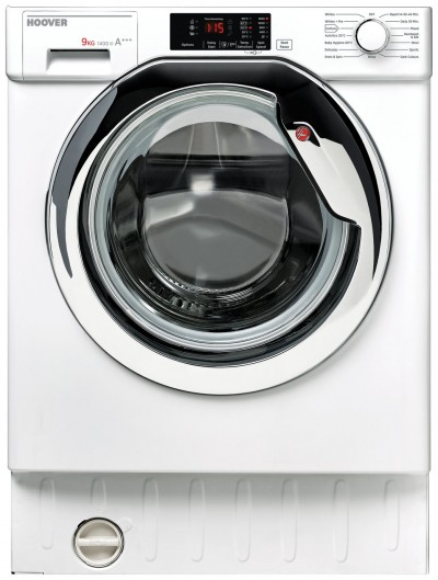 Save £90 at Argos on Hoover HBWM914DC 9KG 1400 Spin Integrated Washing Machine