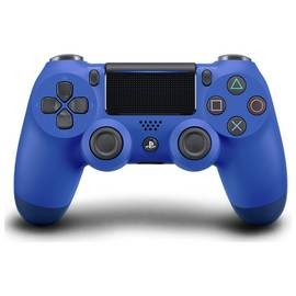 Save £15 at Argos on PS4 DualShock 4 V2 Wireless Controller - Wave Blue