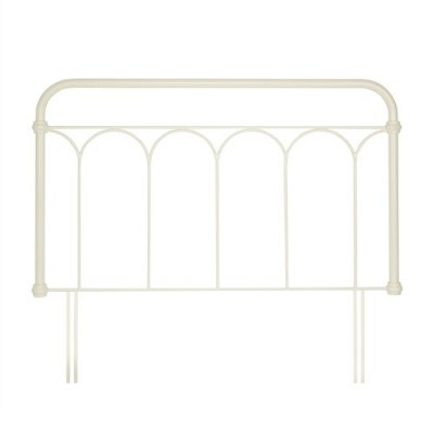Save £55 at Laura Ashley on ELLERTON IVORY KING HEADBOARD