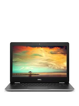 Save £65 at Very on Dell Inspiron 14-3000 Series, Intel Core I3 Processor, 4Gb Ddr4 Ram, 128Gb Ssd Storage, 14 Inch Laptop - Laptop Only