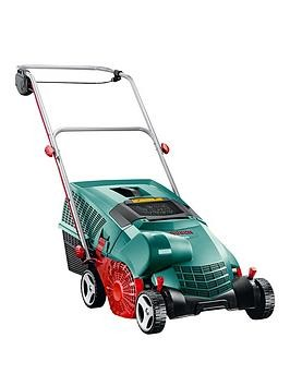 Save £20 at Very on Bosch Avr 1100-Watt Verticutter Lawnmower