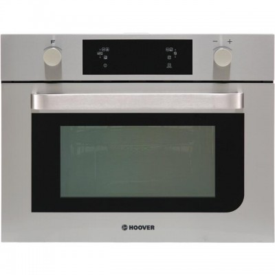 Save £104 at AO on Hoover HMC440PX Built In Combination Microwave Oven - Stainless Steel