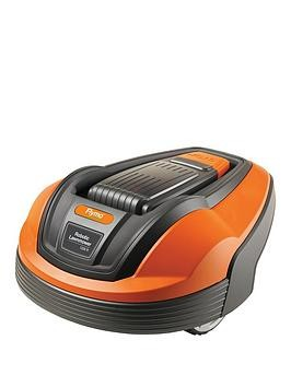 Save £250 at Very on Flymo Robot Lawnmower