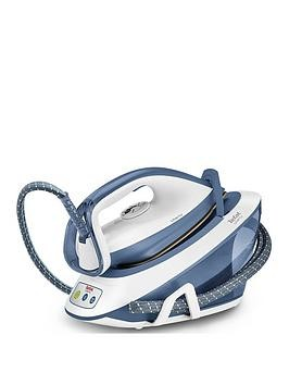 Save £81 at Very on Tefal Sv7020 Liberty Steam Generator Iron - White And Blue