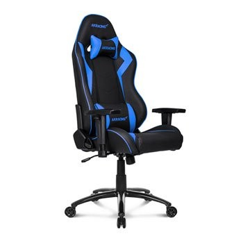 Save £60 at Scan on AKRacing Core Series SX BLACK/BLUE Gaming Chair