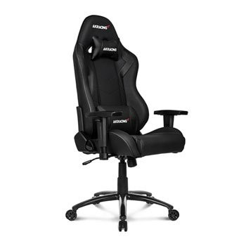 Save £60 at Scan on AKRacing Core Series SX BLACK Gaming Chair