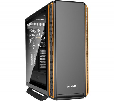 Save £20 at Currys on BE QUIET BGW28 Silent Base 801 ATX Mid-Tower PC Case