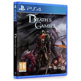 Save £7 at Argos on Death's Gambit PS4 Pre-Order Game
