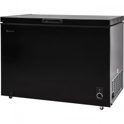 Save £50 at AO on Russell Hobbs RHCF292B Chest Freezer - Black - A+ Rated