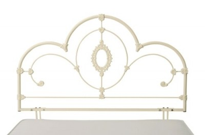 Save £48 at Laura Ashley on Somerset Headboard Single