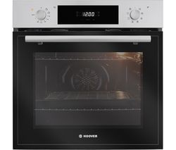 Save £60 at Currys on HOOVER HSO8650X Electric Oven - Stainless Steel