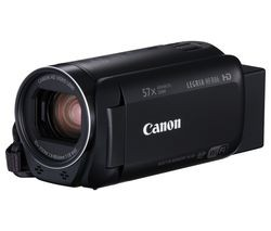 Save £50 at Currys on CANON LEGRIA HF R86 Camcorder - Black