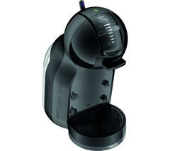 Save £20 at Currys on DOLCE GUSTO by De'Longhi EDG305BG Mini Me Automatic Play & Select Hot Drinks Machine - Black & Grey