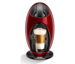 Save £26 at Currys on DOLCE GUSTO by De'Longhi Jovia EDG250.R Hot Drinks Machine - Red