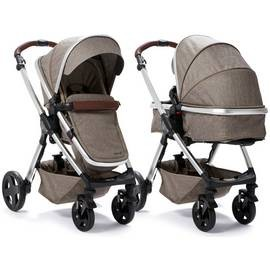 Save £36 at Argos on Venti 2 in 1 Pushchair - Coffee