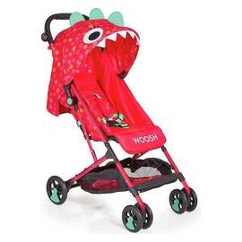 Save £50 at Argos on Cosatto Woosh Stroller - Miss Dinomite