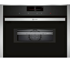 Save £411 at Currys on NEFF C28MT27N0B Built-in Combination Microwave - Stainless Steel