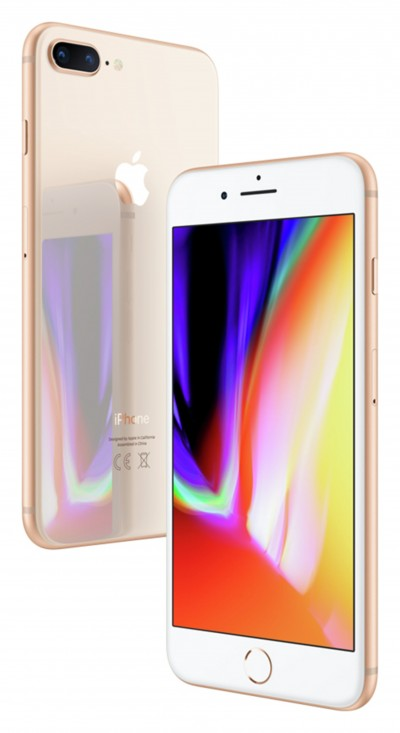 Save £120 at Argos on SIM Free iPhone 8 Plus 256GB Mobile Phone - Gold
