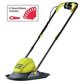 Save £5 at Argos on Challenge Hover Lawnmower - 900W