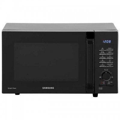 Save £26 at AO on Samsung Smart Oven MC28H5125AK 28 Litre Combination Microwave Oven - Black