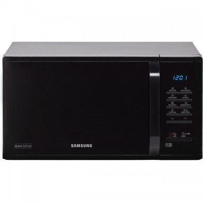 Save £20 at AO on Samsung MS23K3513AK 23 Litre Microwave - Black