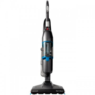 Save £20 at AO on Bissell Vac & Steam All in One 1977E Steam Mop with up to 15 Minutes Run Time