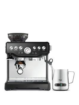 Save £100 at Very on Sage Sage The Barista Express Coffee Machine - Black