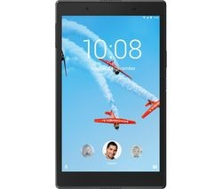 Save £31 at Currys on LENOVO Tab4 8 Tablet - 16 GB, Slate Black