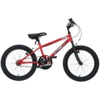 Save £20 at Halfords on Apollo Outrage Kids Bike - 18 inch Wheel