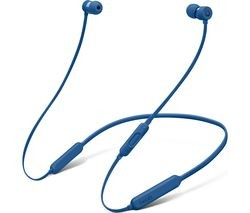 Save £32 at Currys on BEATS X Wireless Bluetooth Headphones - Blue