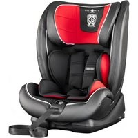 Save £30 at Halfords on Cozy N Safe Excalibur Group 123 Child Car Seat -Red