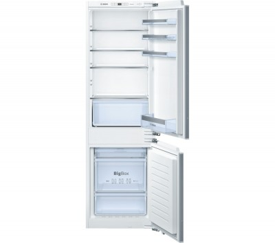 Save £110 at Currys on BOSCH KIN86VF30G Integrated Fridge Freezer