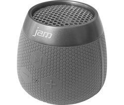 Save £5 at Currys on JAM Replay HX-P250GY-EU Portable Bluetooth Wireless Speaker – Grey