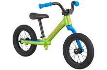 Save £34 at Evans Cycles on Cannondale Trail 12 Boys 2019 Kids Balance Bike