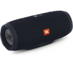 Save £31 at Currys on JBL Charge 3 Portable Bluetooth Wireless Speaker - Black