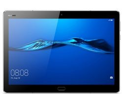 Save £112 at Currys on HUAWEI MediaPad M3 10