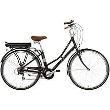 Save £100 at Halfords on Pendleton Somerby Electric Hybrid Bike - Blac