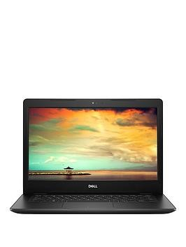 Save £50 at Very on Dell Inspiron 14-3000 Series, Intel Pentium Processor, 4Gb Ddr4 Ram, 128Gb Ssd Storage, 14 Inch Laptop - Black - Laptop Only