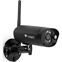 Save £25 at Halfords on Smartwares IP Bullet CCTV Camera