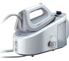 Save £101 at Currys on BRAUN CareStyle 3 IS3044 Steam Generator Iron - White