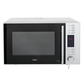 Save £20 at Argos on De'Longhi 900W Standard Microwave AM925EBL - Silver