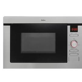Save £51 at Argos on Amica AMM25BI 1000W Built-In Microwave - Stainless Steel